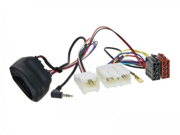 Lenkrad-Interface Mitsubishi > ALPINE (42-1201-101)