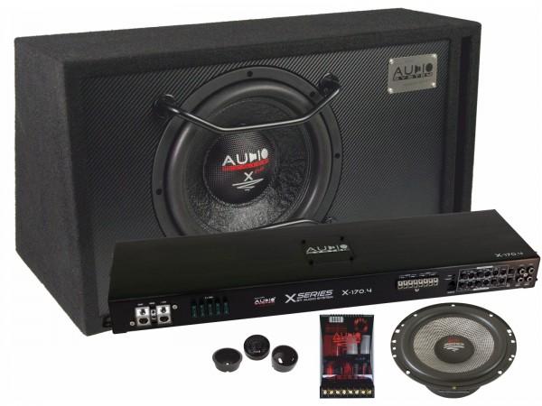 Audio System X-SERIES EVO Set