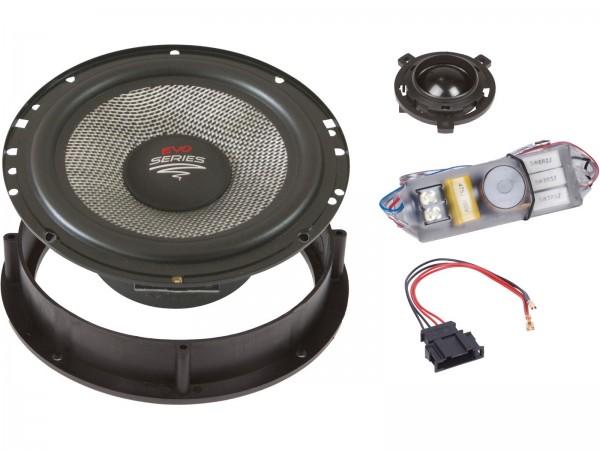 Audio System X 165 GOLF VI + VII EVO2