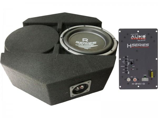 Audio System SUBFRAME R 10 Flat Active EVO