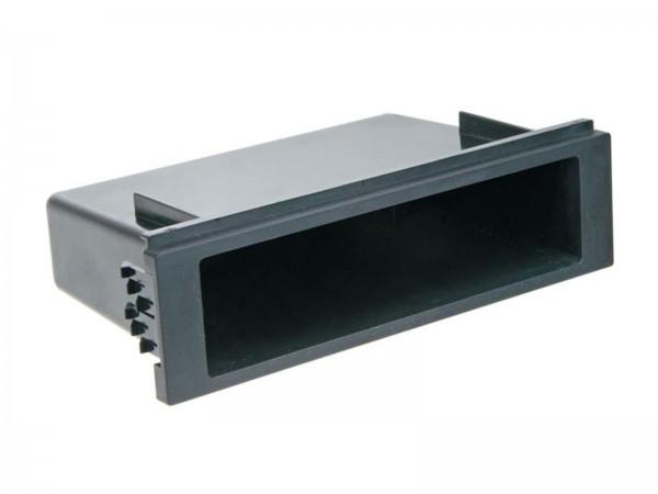1-DIN Ablagefach für Doppel-DIN Radioblenden (271000-04)