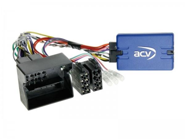 Lenkrad-Interface Skoda > JVC (42-SK-902)