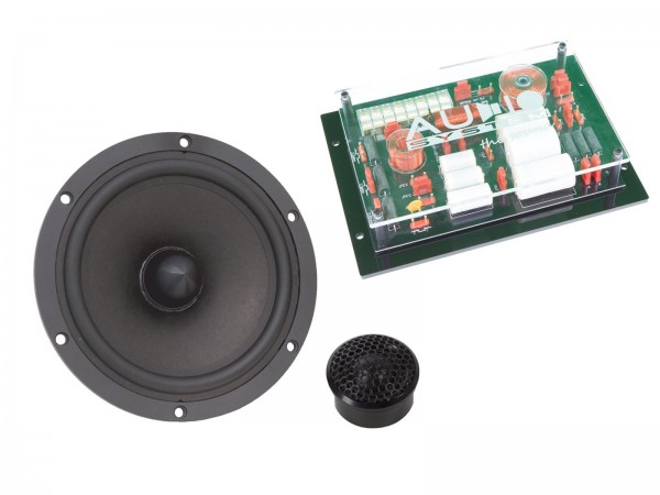Audio System AVALANCHE 165-2 Passiv