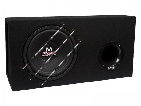 Audio System M 12 EVO BR