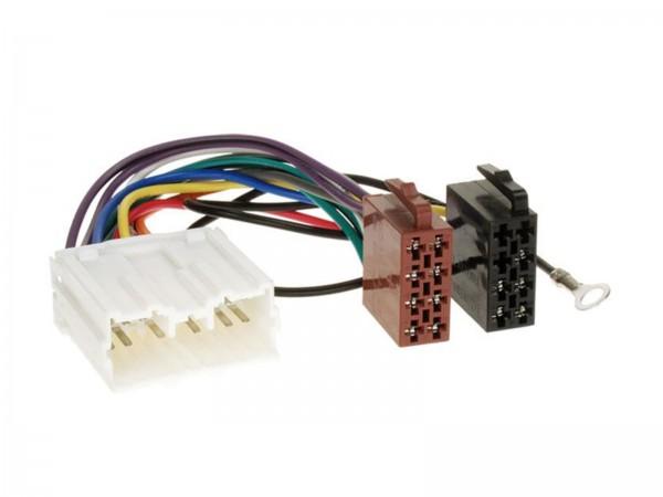 ISO Radioanschlusskabel Mitsubishi (1201-02)