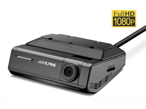 Alpine DVR-C320S