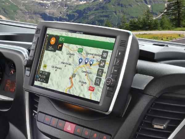 Alpine X903D-ID