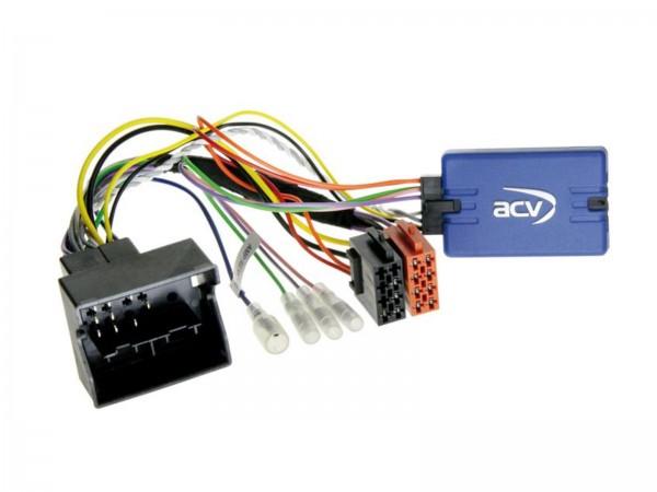 Lenkrad-Interface VW > PANASONIC (42-VW-204)