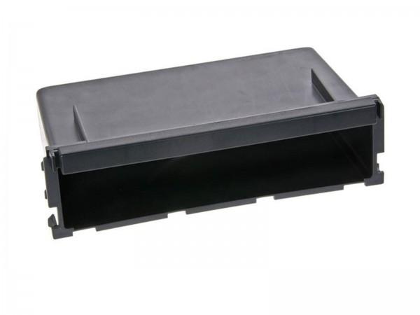 1-DIN Ablagefach für Doppel-DIN Radioblenden (271000-06)