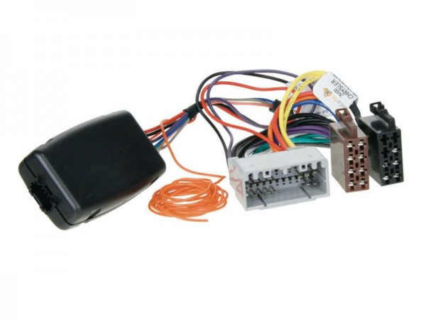 Lenkrad-Interface Chrysler/Jeep > PANASONIC (42-1032-200)