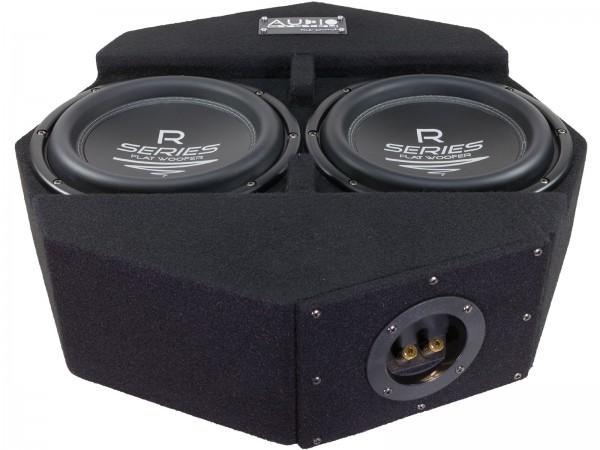 Audio System SUBFRAME R 10 Flat-2 EVO
