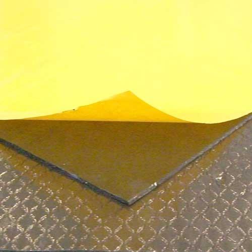 Bitumen - Matte 3mm