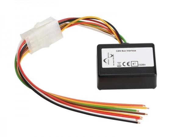 CAN-BUS Adapter Citroen/Peugeot (CAN-CI02)
