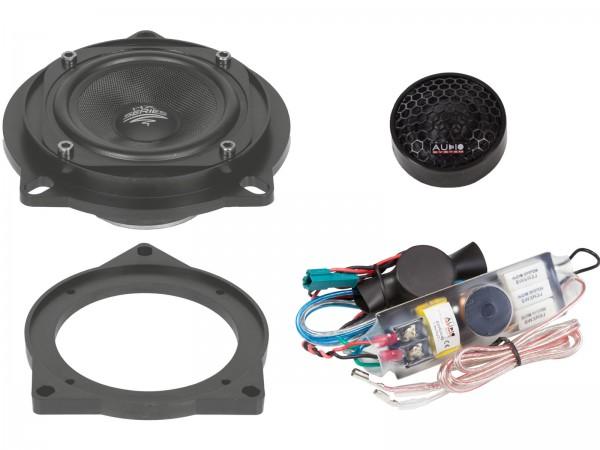 Audio System X 100 BMW PLUS EVO2