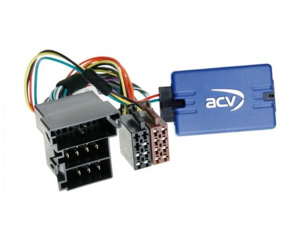 Lenkrad-Interface Rover > JVC (42-RV-906)