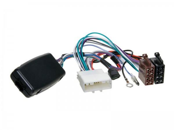 Lenkrad-Interface Nissan > JVC (42-1215-901)