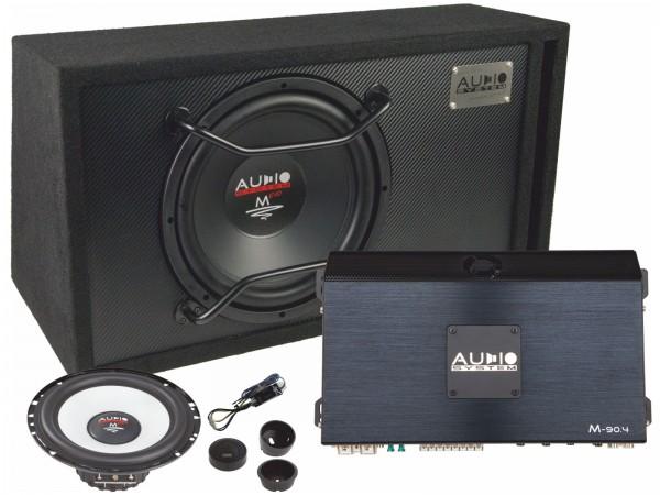 Audio System M-SERIES EVO Set