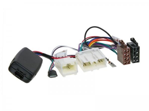 Lenkrad-Interface Mitsubishi > JVC (42-1201-900)