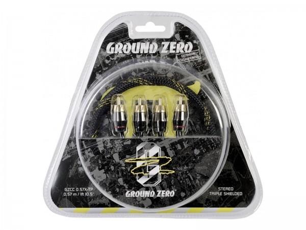 Ground Zero GZCC 5.49X-TP