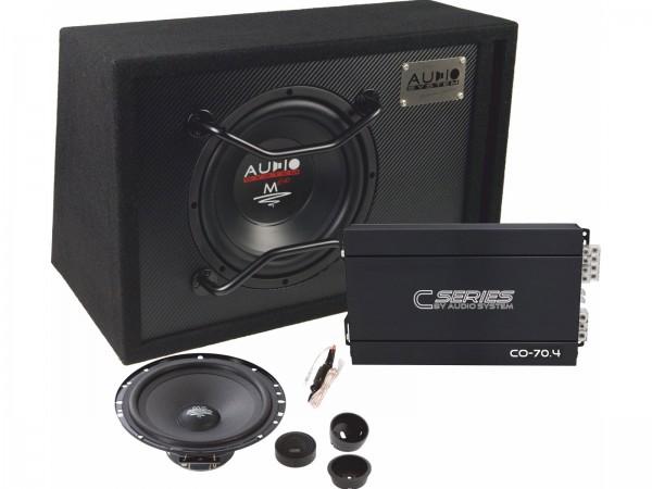 Audio System CO-SERIES EVO Set