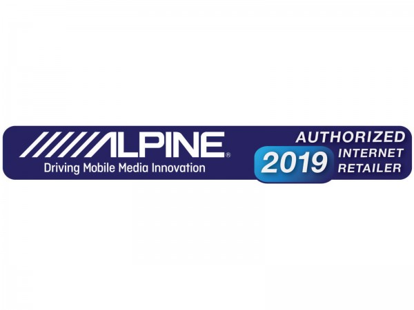 Alpine APF-D100PS