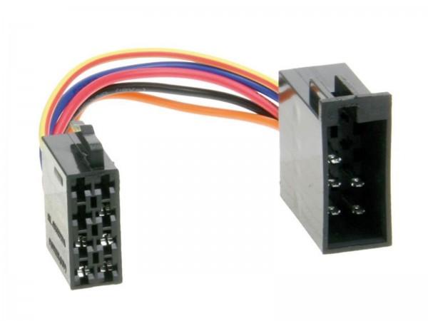 ISO Umrüstadapter Strom Verlängerung