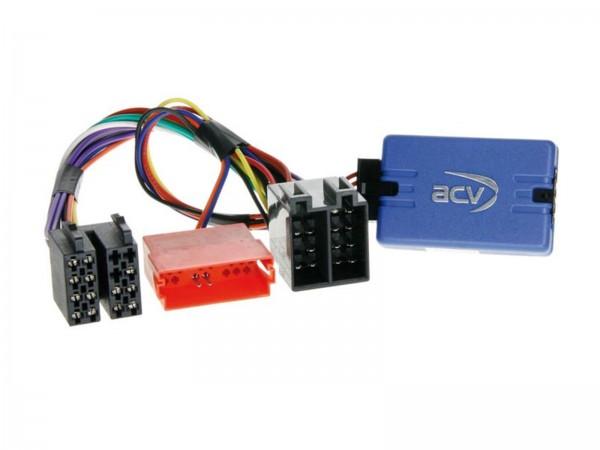 Lenkrad-Interface Hyundai > CLARION (42-HY-804)