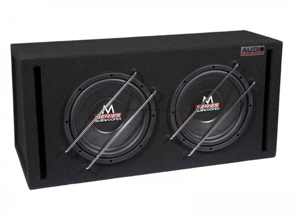 Audio System M 10 EVO BR-2