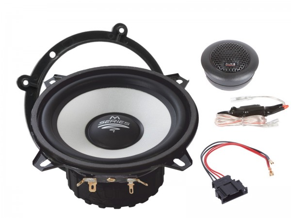 Audio System M 130 A4 B5 EVO2