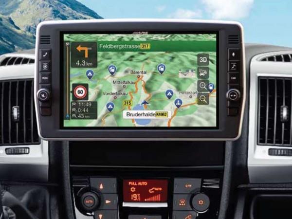 Alpine X903D-DU2