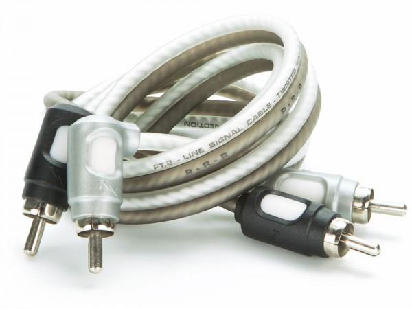 Connection Audison FT2 450.2