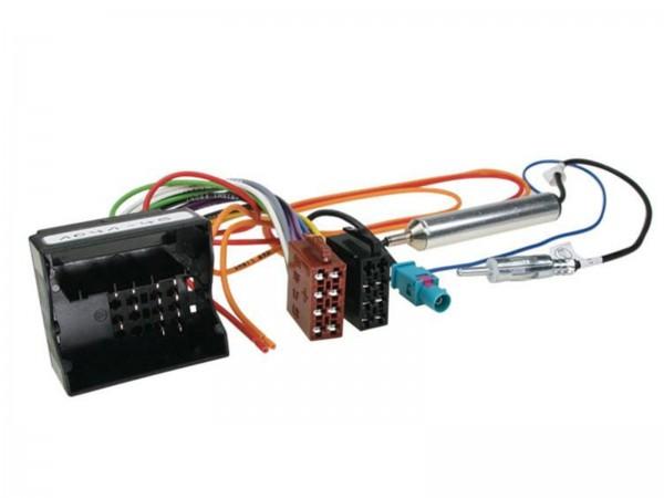 ISO Radioanschlusskabel Citroen/Peugeot (1041-46)