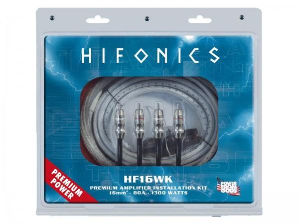 Hifonics HF16WK