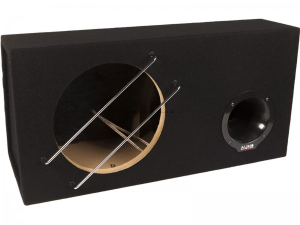 Audio System BR 12-80