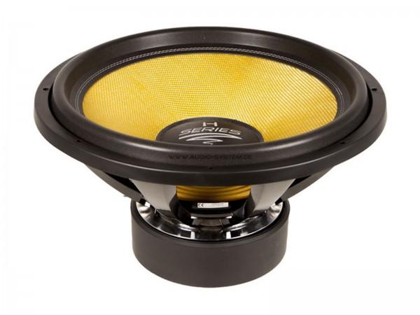 Audio System H 18 SPL