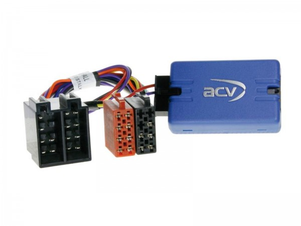 Lenkrad-Interface Opel > JVC (42-VX-901)