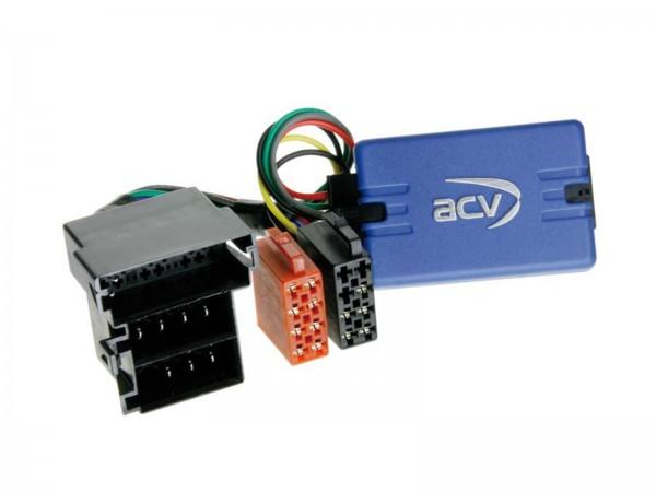 Lenkrad-Interface Peugeot > JVC (42-PG-904)