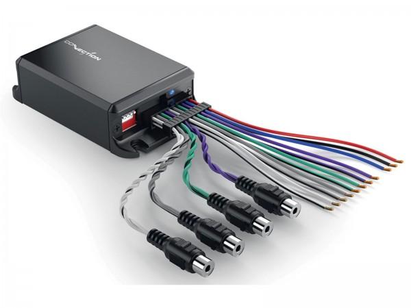 Connection Audison SLI 4.2