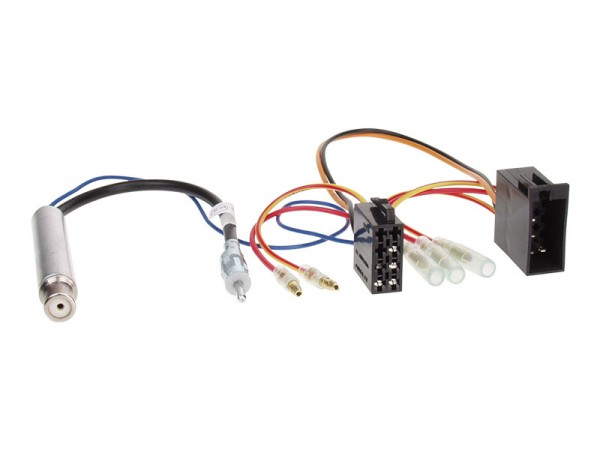 DIN Antennenadapter mit Phantomeinspeisung (1321-45)