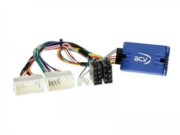 Lenkrad-Interface Hyundai/Kia > JVC (42-HY-908)