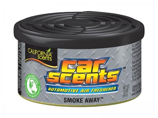 California Scents CarScents - Smoke Away