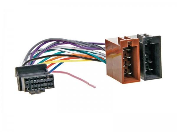 Alpine Radioanschlusskabel 16 polig (450503)
