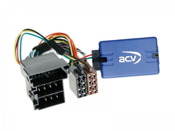 Lenkrad-Interface Rover > ALPINE (42-RV-106)