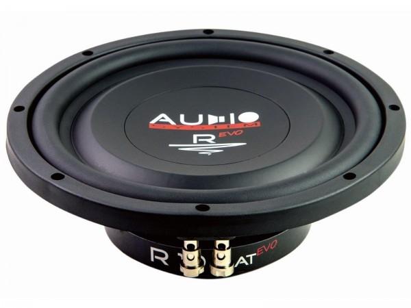 Audio System R 10 FLAT EVO