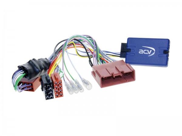 Lenkrad-Interface Mazda > ZENEC (42-MZ-405)