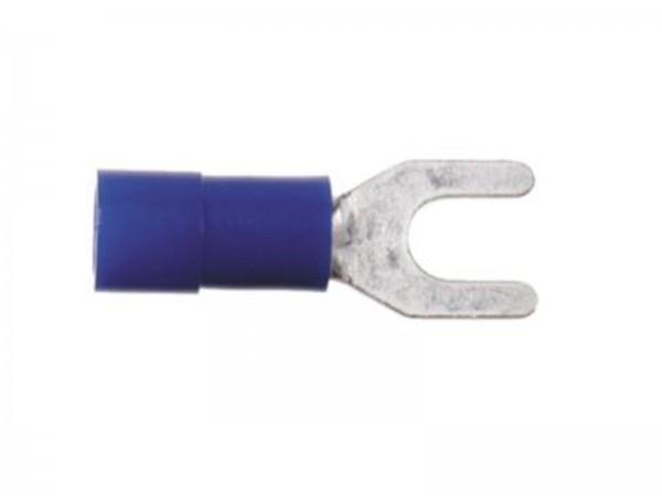 Gabelkabelschuh 4mm 1,5 - 2,5 mm² (344340-2)