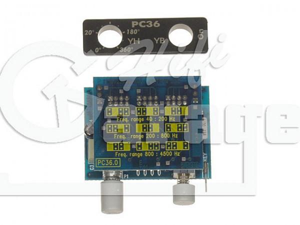 Audison PC 36