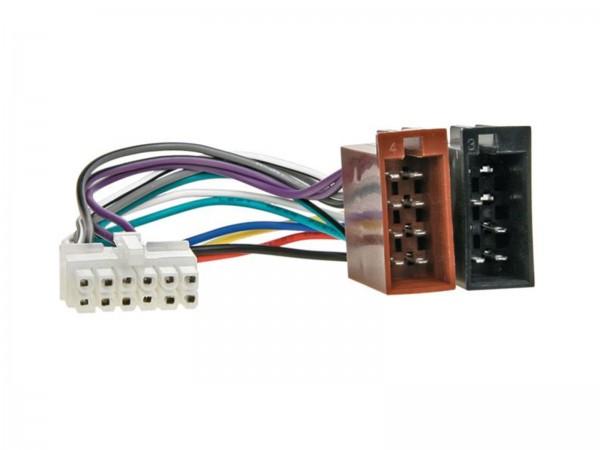 Pioneer Radioanschlusskabel 12 polig (453012)