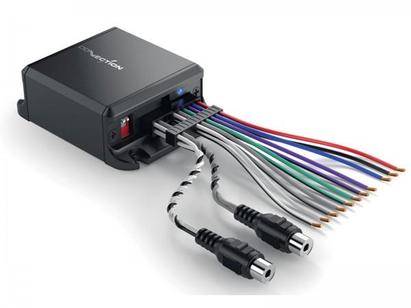 Connection Audison SLI 2.2