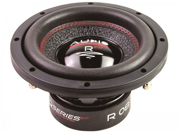 Audio System R 12 EVO